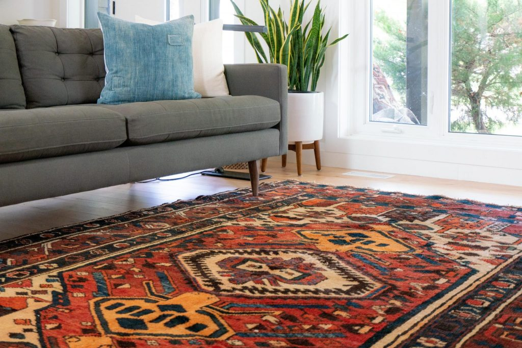 Rug and Carpet Cleaning